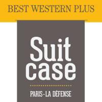 Best Western Plus Suitcase Paris La Défense