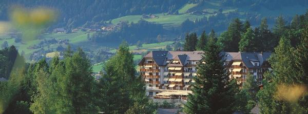 Grand Hôtel Park Gstaad