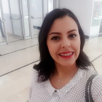 Dounia Mouradi