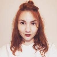 Ievgeniia Maksymenko