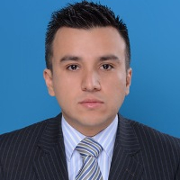 Raul Mauricio Forero Arias