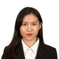 Christicia Gusvita Biyang