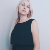 Polina Geller