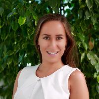 Ioana Alexandra Benea, MSc