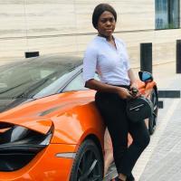 Benita Ugwu