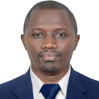 James Wanyoike