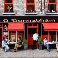 O Donnabhains Bar & Guesthouse