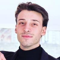 Jérémie Langin