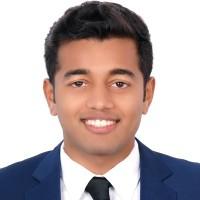 Nikhil Puthuchery