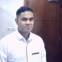 Roshil Madathil