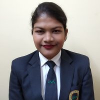 Anupama Dehury
