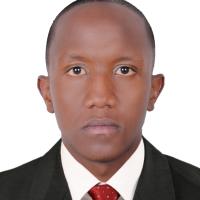 Brian Mbusho