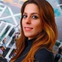 Nazanin Majdi