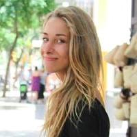 Eva Isabelle Schreur Murillo