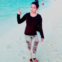 Alisha Zaidi