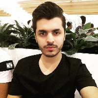 Haris Ahmed