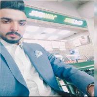 Fahad Amin