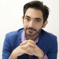 Andre Ricardo Oliveira Rosa