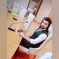 Khuram Mahmood