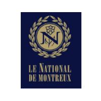 Les Résidences du National Montreux