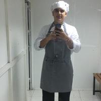 Ángel Luis Gavira Heredia