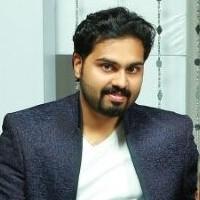 Sudhish Krishnan