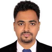 Hriday Patel