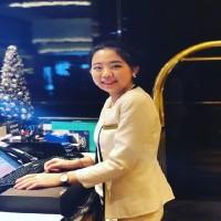 Natasha Lau Hiu Lam
