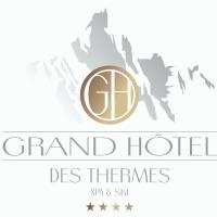 Mercure Brides-les-Bains Grand Hôtel des Thermes