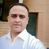 Pankaj Chaturvedi