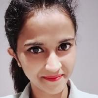 Manisha Shrivastava