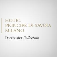 Hotel Principe di Savoia by Dorchester Collection