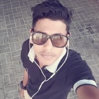 Rimas Mohammed