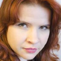 Maria Khamraeva