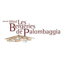 Les Bergeries de Palombaggia