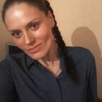 Kristina Jakobson