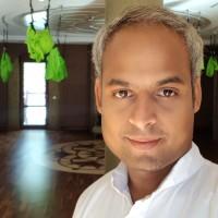 Ravikumar Palackaparambil Raveendran