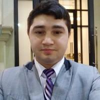 Ali Mamedov
