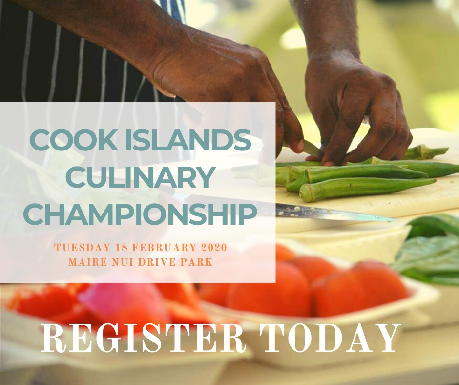Cook Islands Chefs Association