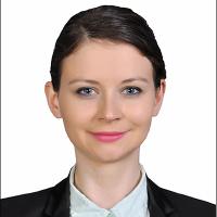 Olga Pyrogova