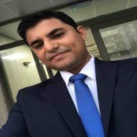Amit Dwivedi