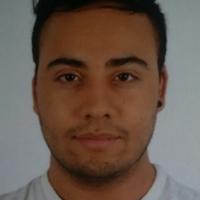 Bryan Florez Velez