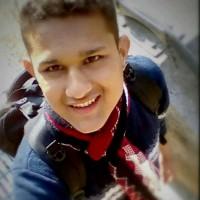 Dipesh Kishor Dahal
