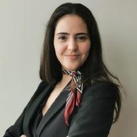 Zeina Antonios
