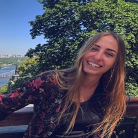 Anastasiia Horlova