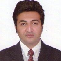 Muhsin Mushtaq