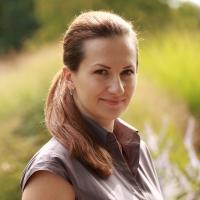 Kateryna Ishchenko