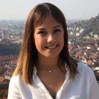 Miriam Ponce Morato