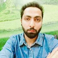 Arslan Yousaf