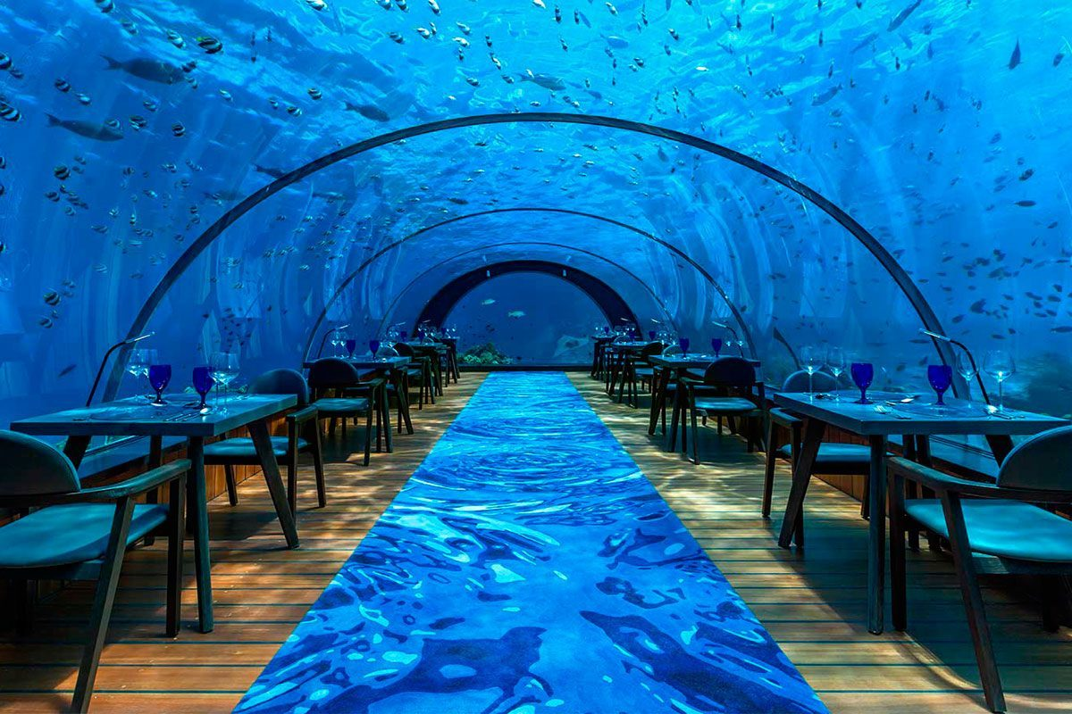 Submarino Restaurant